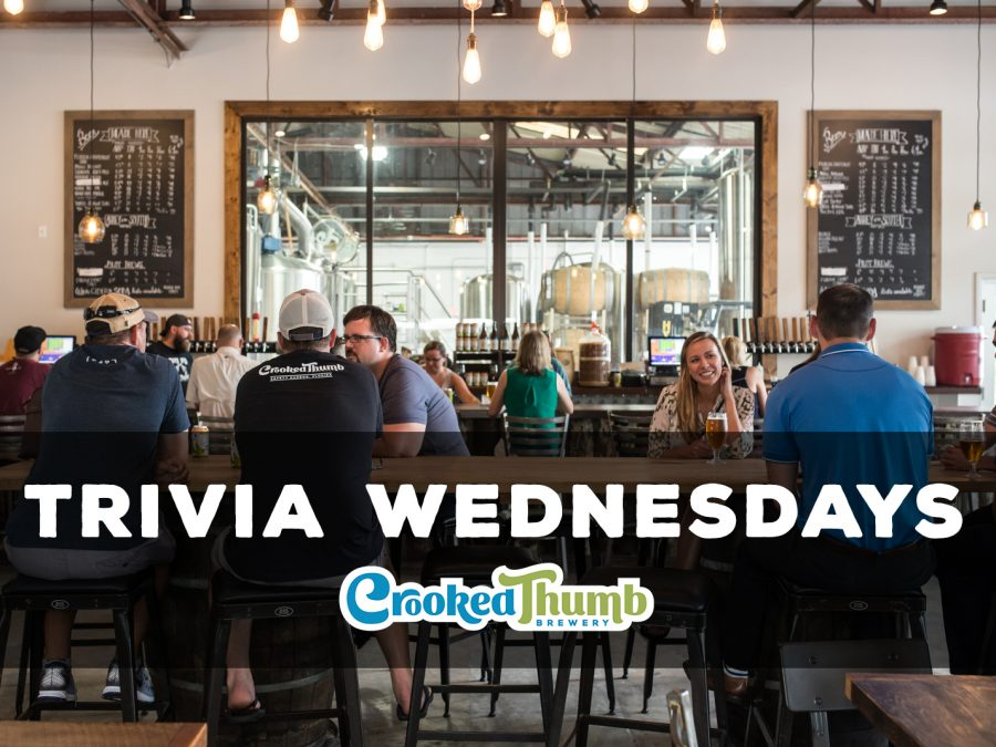 Crooked Thumb Trivia