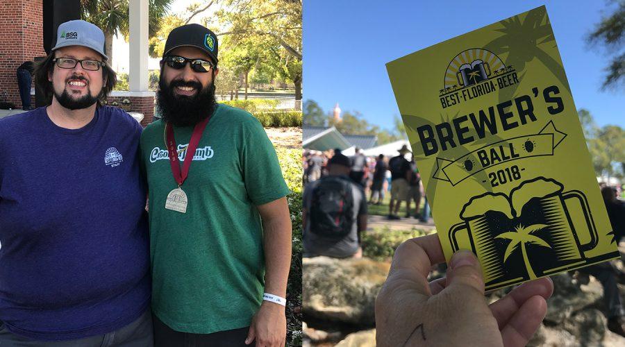 Best Florida Beer Crooked Tumb